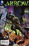 Arrow #3 comic books - cover scans photos Arrow #3 comic books - covers, picture gallery