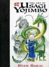 Art of Usagi Yojimbo # comic book complete sets Art of Usagi Yojimbo # comic books
