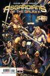 Asgardians of the Galaxy Comic Books. Asgardians of the Galaxy Comics.