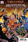 Asgardians of the Galaxy #8 comic books for sale