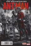 Astonishing Ant-Man Comic Books. Astonishing Ant-Man Comics.