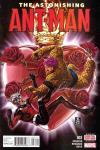 Astonishing Ant-Man #2 comic books for sale