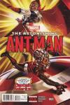 Astonishing Ant-Man #3 comic books for sale