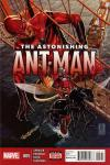 Astonishing Ant-Man #5 comic books for sale