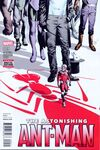 Astonishing Ant-Man #9 comic books for sale