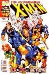 Astonishing X-Men #1 comic books - cover scans photos Astonishing X-Men #1 comic books - covers, picture gallery