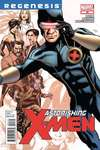 Astonishing X-Men #45 comic books for sale