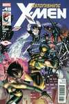 Astonishing X-Men #48 comic books for sale