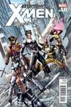 Astonishing X-Men #50 comic books - cover scans photos Astonishing X-Men #50 comic books - covers, picture gallery