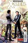 Astonishing X-Men #51 comic books - cover scans photos Astonishing X-Men #51 comic books - covers, picture gallery