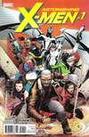 Astonishing X-Men Comic Books. Astonishing X-Men Comics.