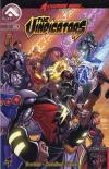 Astounding Heroes Starring the Vindicators Comic Books. Astounding Heroes Starring the Vindicators Comics.