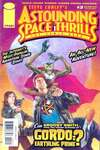 Astounding Space Thrills: The Comic Book #3 Comic Books - Covers, Scans, Photos  in Astounding Space Thrills: The Comic Book Comic Books - Covers, Scans, Gallery