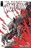 Astounding Wolf-Man #2 cheap bargain discounted comic books Astounding Wolf-Man #2 comic books