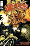 Astounding Wolf-Man #23 comic books for sale