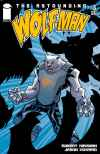 Astounding Wolf-Man #3 comic books - cover scans photos Astounding Wolf-Man #3 comic books - covers, picture gallery
