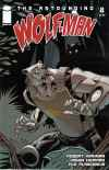 Astounding Wolf-Man #8 Comic Books - Covers, Scans, Photos  in Astounding Wolf-Man Comic Books - Covers, Scans, Gallery