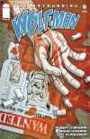 Astounding Wolf-Man #9 comic books for sale