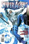 Astro City: Silver Agent comic books