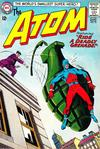 Atom #10 comic books - cover scans photos Atom #10 comic books - covers, picture gallery