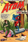 Atom #14 comic books for sale