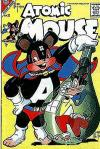 Atomic Mouse #22 Comic Books - Covers, Scans, Photos  in Atomic Mouse Comic Books - Covers, Scans, Gallery