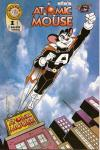 Atomic Mouse comic books