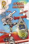 Atomic Mouse #2 Comic Books - Covers, Scans, Photos  in Atomic Mouse Comic Books - Covers, Scans, Gallery