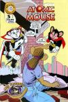 Atomic Mouse #3 Comic Books - Covers, Scans, Photos  in Atomic Mouse Comic Books - Covers, Scans, Gallery