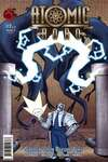 Atomic Robo and the Shadow from Beyond Time comic books