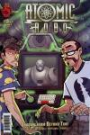 Atomic Robo and the Shadow from Beyond Time #5 comic books for sale