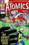 Atomics #1 comic books - cover scans photos Atomics #1 comic books - covers, picture gallery