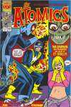 Atomics #11 comic books - cover scans photos Atomics #11 comic books - covers, picture gallery