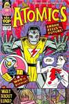 Atomics #2 comic books - cover scans photos Atomics #2 comic books - covers, picture gallery