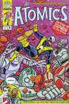 Atomics #6 comic books - cover scans photos Atomics #6 comic books - covers, picture gallery