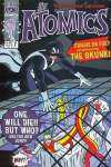 Atomics #7 comic books - cover scans photos Atomics #7 comic books - covers, picture gallery