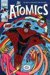 Atomics #8 comic books - cover scans photos Atomics #8 comic books - covers, picture gallery