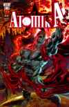 Atomika: God is Red #8 comic books for sale