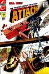 Attack #10 Comic Books - Covers, Scans, Photos  in Attack Comic Books - Covers, Scans, Gallery