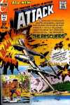 Attack #14 Comic Books - Covers, Scans, Photos  in Attack Comic Books - Covers, Scans, Gallery