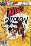 Attack #19 Comic Books - Covers, Scans, Photos  in Attack Comic Books - Covers, Scans, Gallery