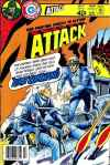 Attack #21 Comic Books - Covers, Scans, Photos  in Attack Comic Books - Covers, Scans, Gallery