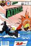 Attack #26 Comic Books - Covers, Scans, Photos  in Attack Comic Books - Covers, Scans, Gallery