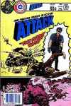 Attack #29 comic books - cover scans photos Attack #29 comic books - covers, picture gallery