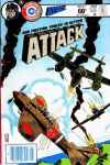 Attack #47 Comic Books - Covers, Scans, Photos  in Attack Comic Books - Covers, Scans, Gallery