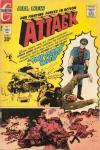 Attack #7 Comic Books - Covers, Scans, Photos  in Attack Comic Books - Covers, Scans, Gallery