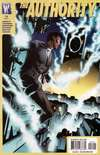 Authority #16 comic books for sale