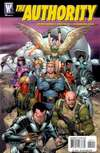 Authority #20 Comic Books - Covers, Scans, Photos  in Authority Comic Books - Covers, Scans, Gallery