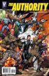 Authority #27 comic books - cover scans photos Authority #27 comic books - covers, picture gallery