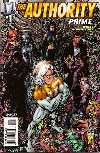 Authority: Prime #1 comic books - cover scans photos Authority: Prime #1 comic books - covers, picture gallery